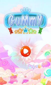 GUMMY DROP PUZZLE screenshot 1