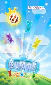 GUMMY DROP PUZZLE screenshot 3