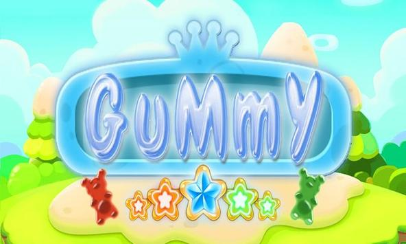 GUMMY DROP PUZZLE screenshot 4