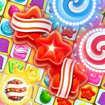 GUMMY DROP PUZZLE screenshot 5