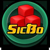 Casino Dice Game: SicBo icon