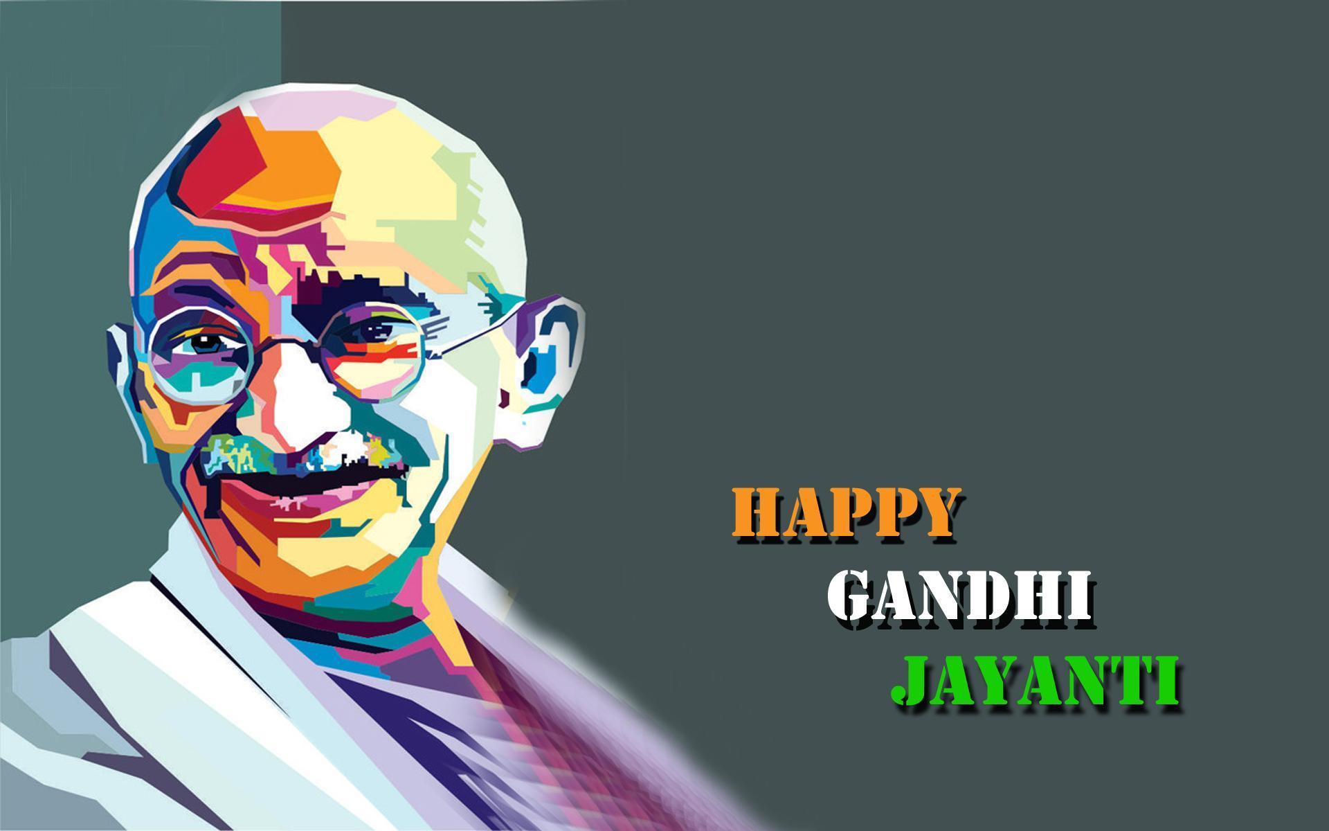 Happy Gandhi Jayanti 2015 for Android - APK Download