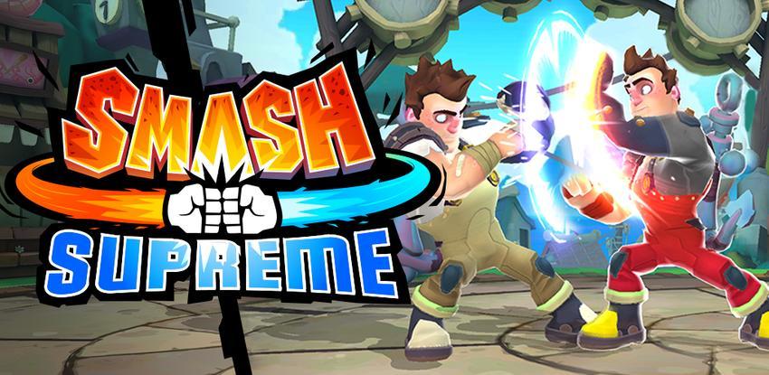 Smash Supreme (Unreleased) APK