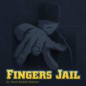 Fingers Jail icon