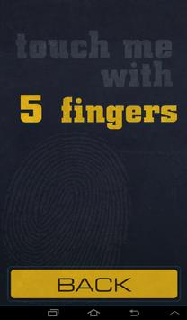 Fingers Jail apk screenshot
