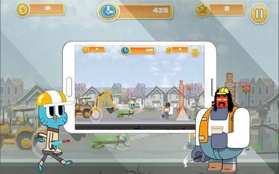 Gumbol vs Robot screenshot 6