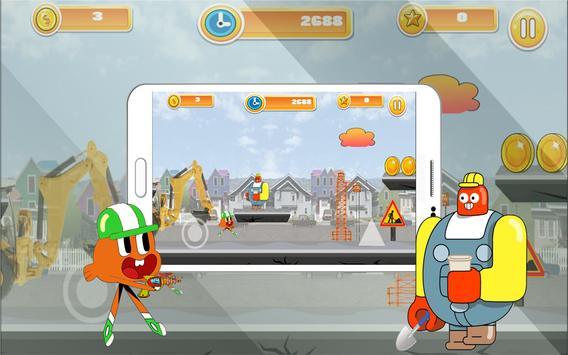 Gumbol vs Robot screenshot 7