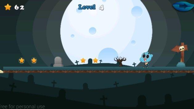 Save Gumball apk screenshot