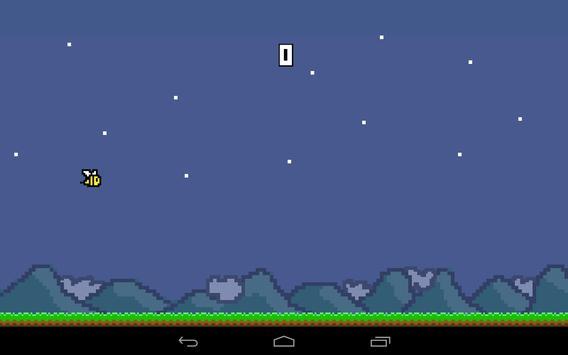 BouncyBee screenshot 4