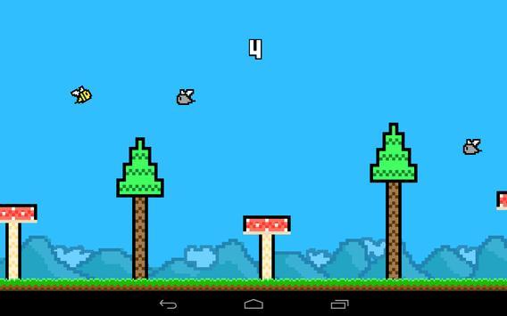 BouncyBee screenshot 5