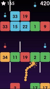 Color Snake Smash screenshot 4