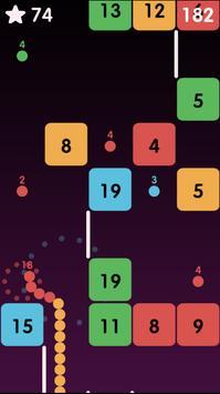 Color Snake Smash screenshot 8