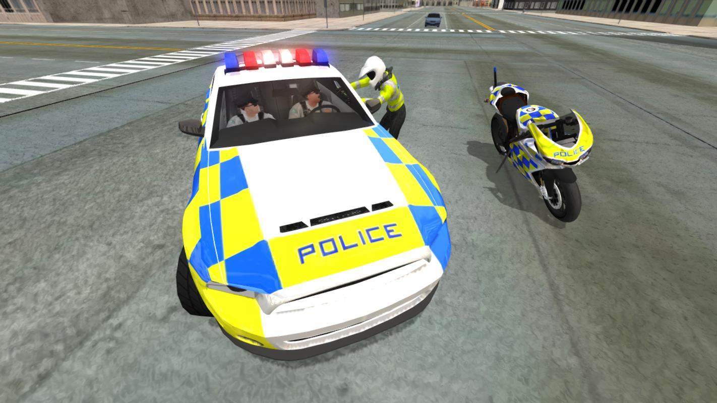 Police Car Driving vs Street Racing Cars for Android - APK Download