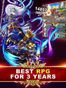 Brave Frontier RPG apk screenshot