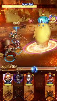 Brave Frontier: The Last Summoner скриншот 3