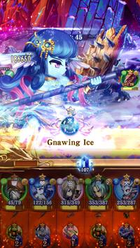 Brave Frontier: The Last Summoner скриншот 2