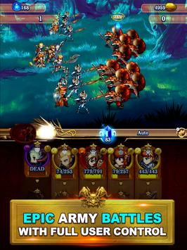 Brave Frontier: The Last Summoner screenshot 7