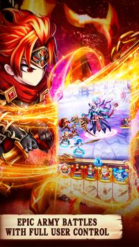 Brave Frontier: The Last Summoner скриншот 4