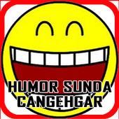 Humor Sunda CANGEHGAR icon
