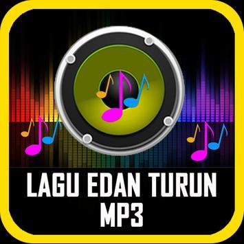 Lagu Edan Turun Mp3 poster
