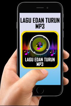 Lagu Edan Turun Mp3 screenshot 2