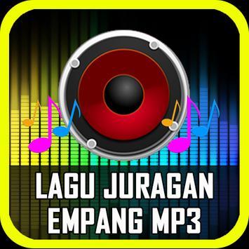Lagu Juragan Empang Mp3 poster