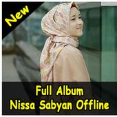 Full Album Nissa Sabyan Offline icon