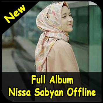 Full Album Nissa Sabyan Offline poster