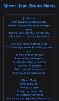 Lil Wayne Music Lyrics poster