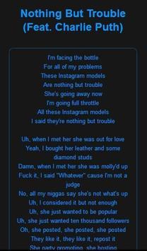 Lil Wayne Music Lyrics screenshot 4
