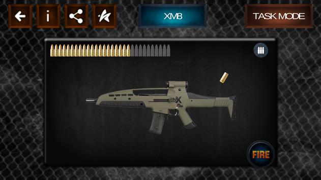 Gun Simulator poster