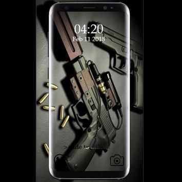 New Gun Wallpaper HD Screenshot 5
