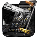 Gun Bullet Weapon Theme-APK