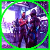 Guides Shadowgun Legends Free icon
