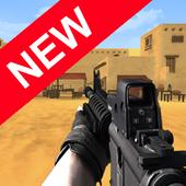 ikon Modern Counter Desert Strike