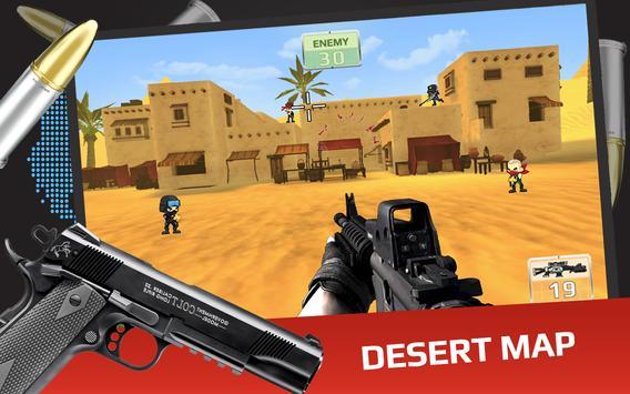 Modern Counter Desert Strike screenshot 1