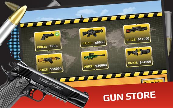 Modern Counter Desert Strike screenshot 2