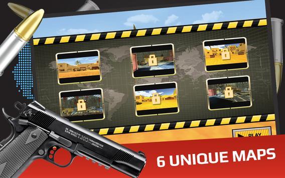 Modern Counter Desert Strike screenshot 7