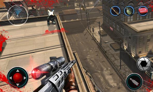 SWAT City Sniper screenshot 10