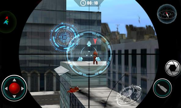 SWAT Killer Shooter apk screenshot