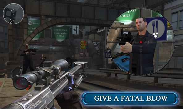 SWAT Assassin Shooter apk screenshot