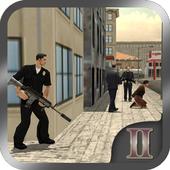 Killer Shooter Crime 2 icon