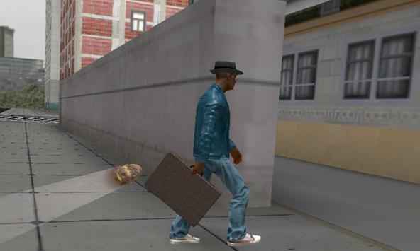 Killer Shooter Crime 2 apk screenshot