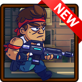 Gunman Legend - Puzzle Adventure icon