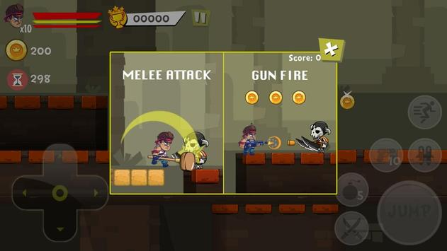 Gunman Legend - Puzzle Adventure screenshot 1