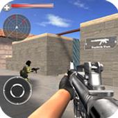 Gunner FPS Shooter icon
