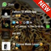 WA Transparan Modif Terbaru icon