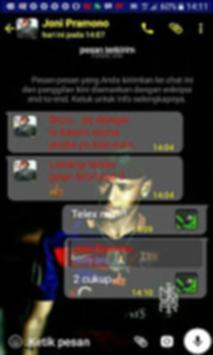WA Transparan Modif Terbaru screenshot 2