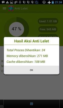 Anti Lelet apk screenshot