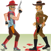 Cowboy Blood Gun icon
